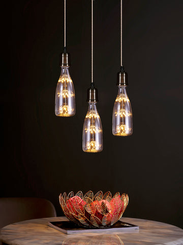 Weston 3-Lamp | Buy Filament Bulbs Online in India | Jainsons Emporio Lights