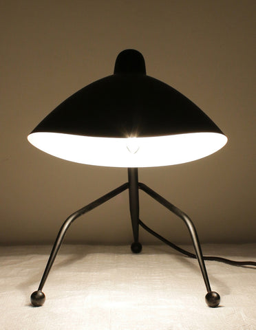 Tripod Table Lamp | Buy Luxury Table Lamps Online India
