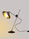 Alwin Black Desk Lamp | Buy LED Table Lamps Online India