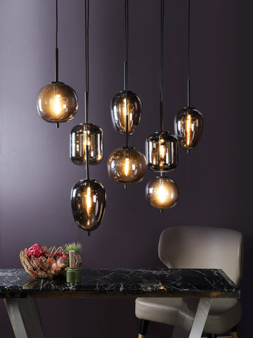 Arlen | Buy LED Chandeliers Online in India | Jainsons Emporio Lights