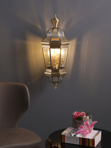 Alburg | Buy Premium Wall Lights Online in India | Jainsons Emporio Lights