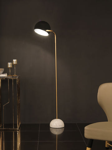 Dumin Modern Floor Lamp | Buy Luxury Floor Lamps Online India