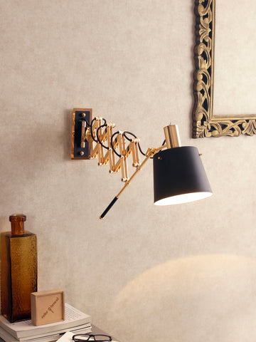 Pastorius Wall Light | Buy Luxury Wall Lights Online India