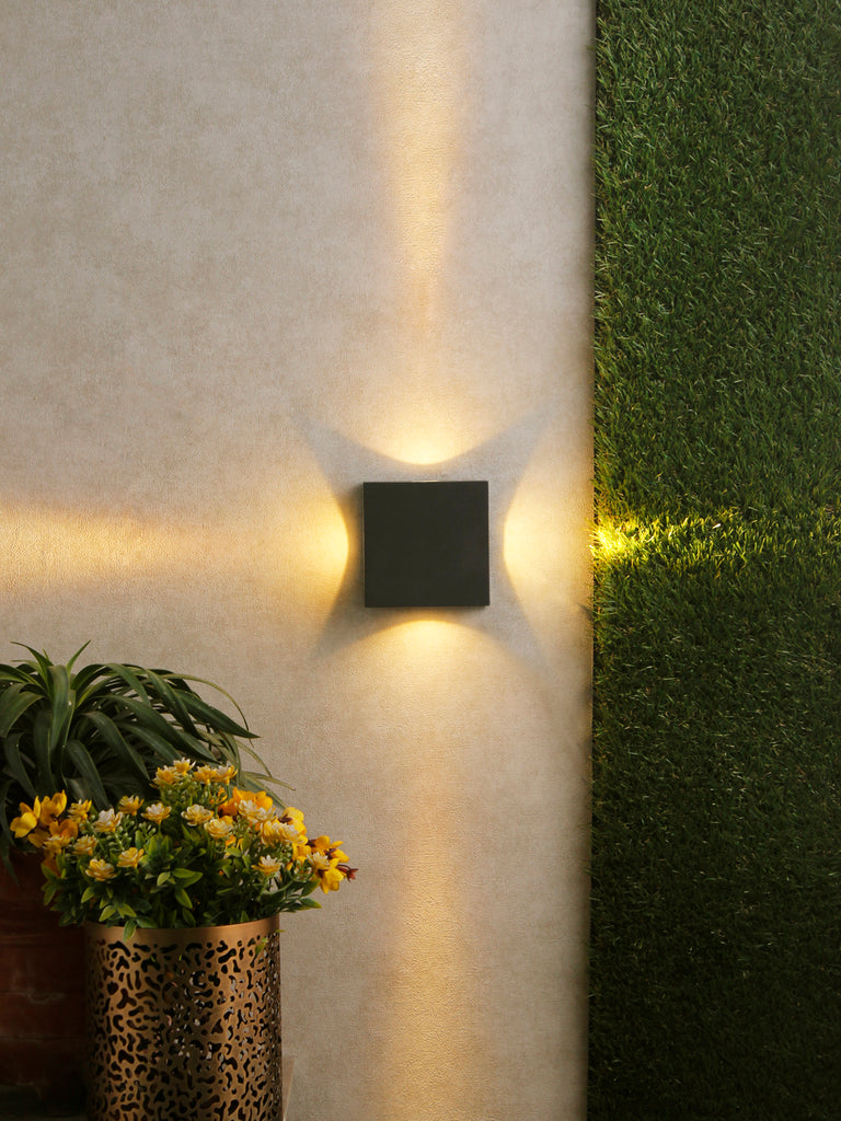 Dixon led outdoor wall light buy led outdoor lights online india dixon led outdoor wall light buy led outdoor lights online india mozeypictures Gallery