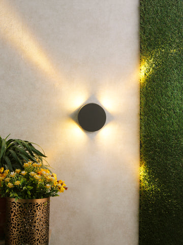Pixon LED Outdoor Wall Light | Buy LED Outdoor Lights Online India