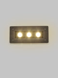 Pitch LED Step Light | Buy LED Outdoor Lights Online India