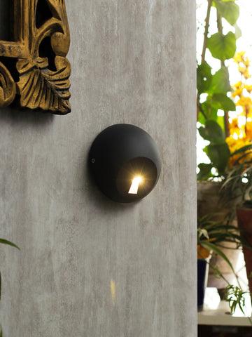 Half Moon LED Step Light | Buy LED Outdoor Lights Online India