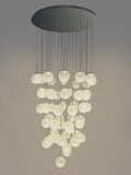 Skyler | Buy LED Chandeliers Online in India | Jainsons Emporio Lights