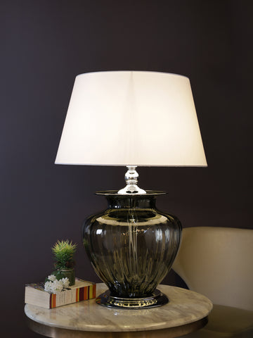Chris | Buy Table Lamps Online in India | Jainsons Emporio Lights