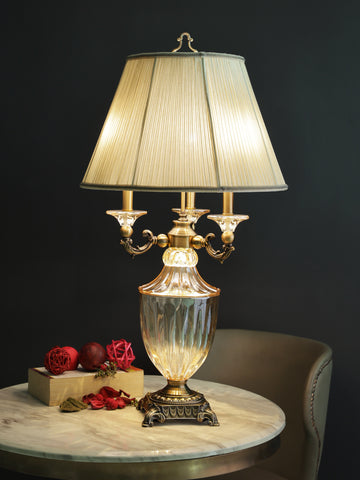 Webster | Buy Table Lamps Online in India | Jainsons Emporio Lights