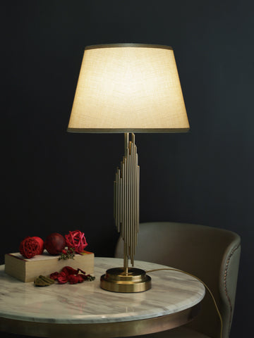 Deacon | Buy Table Lamps Online in India | Jainsons Emporio Lights