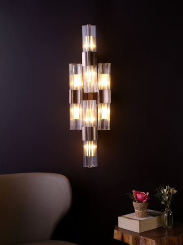 Demi | Buy Wall Lights Online in India | Jainsons Emporio Lights