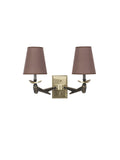 Gavyn Copper Wall Lamp| Buy Luxury Wall Lights Online India