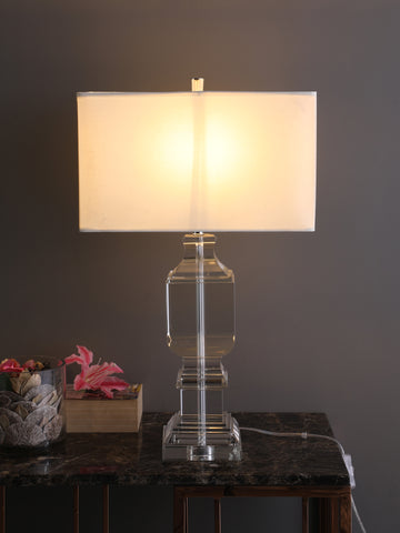 Isaac | Buy Table Lamps Online in India | Jainsons Emporio Lights