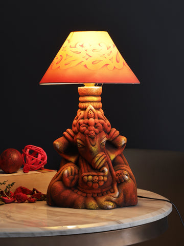 Ganesha | Buy Table Lamps Online in India | Jainsons Emporio Lights