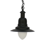 Kasen Pendant Lamp | Buy Industrial Hanging Lights Online India