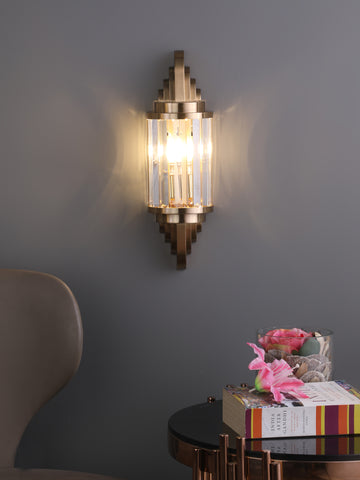 Carillon | Buy Premium Wall Lights Online in India | Jainsons Emporio Lights