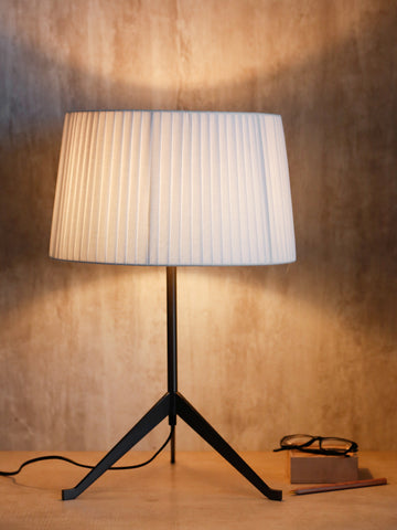Lucero Contemporary Table Lamp | Buy Luxury Table Lamps Online India