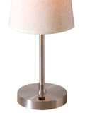 Andero Contemporary Table Lamp | Buy Luxury Table Lamps Online India
