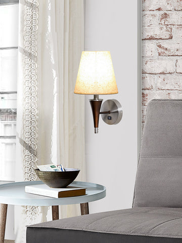 Espero Contemporary Bedside Wall Lamp | Buy Luxury Wall Light Online India