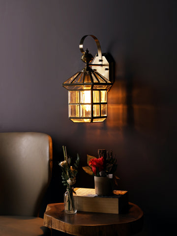 Harret | Buy Wall Lights Online in India | Jainsons Emporio Lights
