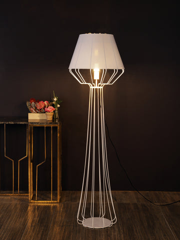 Howard | Buy Floor Lamps Online in India | Jainsons Emporio Lights