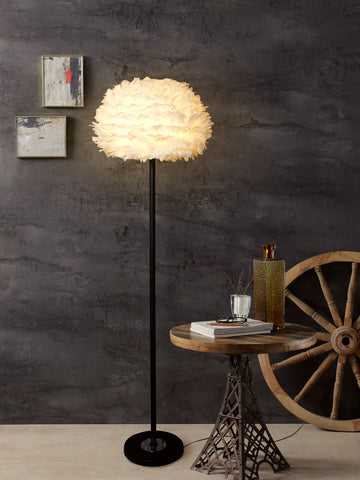 Pompom Floor Lamp | Buy Modern Floor Lamps Online India