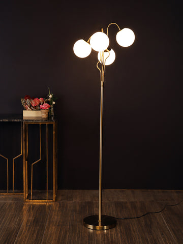 Revin | Buy Floor Lamps Online in India | Jainsons Emporio Lights