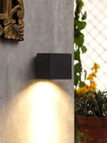 Dubix LED Outdoor Wall Light | Buy LED Outdoor Lights Online India