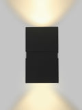 Cubix LED Outdoor Wall Light | Buy LED Outdoor Lights Online India