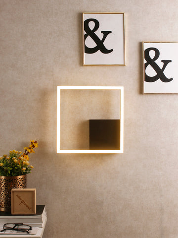 Quad LED Contemporary Wall Lamp| Buy LED Wall Lights Online India