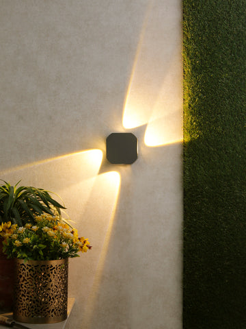 Led outdoor lights buy modern led outdoor lights online in india pate led outdoor wall light buy led outdoor lights online india mozeypictures Choice Image