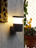 Somet LED Outdoor Wall Light | Buy LED Outdoor Lights Online India
