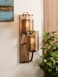 Serville Double Wall Light | Buy Luxury Wall Lights Online India