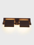 Celina LED 2-Light Bathroom Light | Buy LED Wall Lights Online India