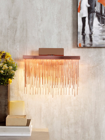 Debina LED Contemporary Wall Lamp| Buy LED Wall Lights Online India