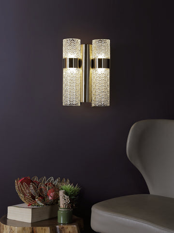 Jack | Buy Wall Lights Online in India | Jainsons Emporio Lights