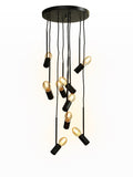 Floren Modern Chandelier | Buy Luxury Chandeliers Online India