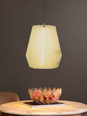 Bead Glass Pendant Lamp | Buy Luxury Hanging Lights Online India