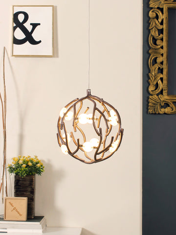 Kathy LED Pendant Light | Buy LED Hanging Lights Online India