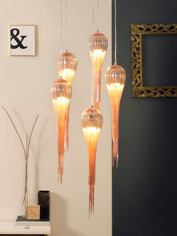 Primo LED Hanging Lamp | Buy LED Hanging Lights Online India