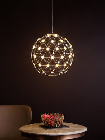 Zodiac Small | Buy Hanging Lights Online in India | Jainsons Emporio Lights