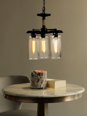 Tribor Pendant Light | Buy Luxury Hanging Lights Online India