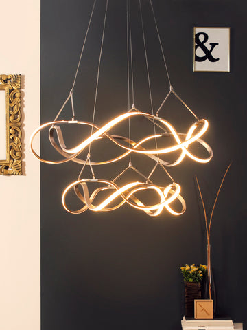 Madina LED Chandelier | Buy LED Chandeliers Online India