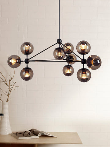 Modo Designer Chandelier | Buy Luxury Chandeliers Online India