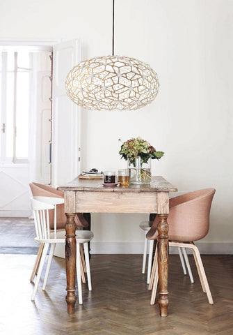Busk LED Pendant Lamp | Buy Luxury Hanging Lights Online India