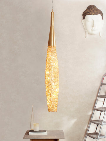 Goldmesh LED Pendant Lamp | Buy LED Hanging Lights Online India