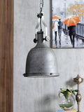 Forlan Industrial Pendant Lamp | Buy Luxury Hanging Lights Online India
