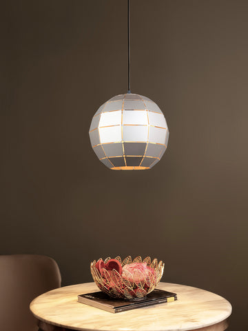 Aerian Modern Pendant Lamp | Buy Luxury Hanging Lights Online India