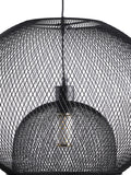 Tavern Industrial Mesh Hanging Light | Buy Industrial Ceiling Lights Online India